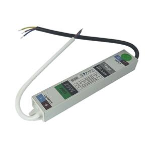 Akyga Impulse LED power supply AK-L2-025 12V / 2A / 25W / 100-265V / IP67
