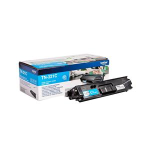Toner Brother TN321C cyan | 1500 pgs | HL-L8250CDN