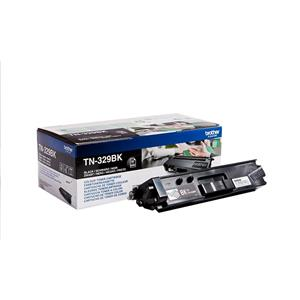 Toner Brother TN329BK black | 6000 pgs | HL-L8350CDW