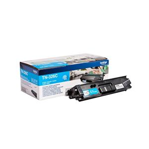Toner Brother TN326C cyan | 3500 pgs | HL-L8250CDN