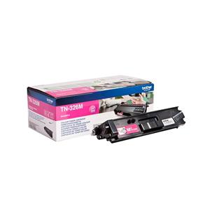 Toner Brother TN326M magenta | 3500 pgs | HL-L8250CDN