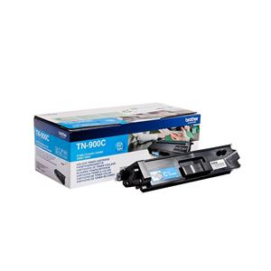 Toner Brother TN900C cyan | 6000 pgs | HL-L9200CDWT