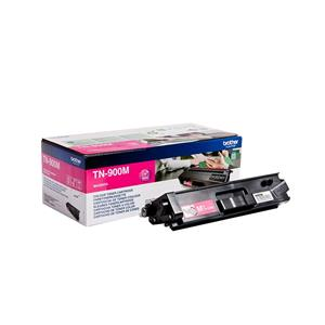 Toner Brother TN900M magenta | 6000 pgs | HL-L9200CDWT
