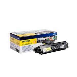 Toner Brother TN900Y yellow | 6000 pgs | HL-L9200CDWT