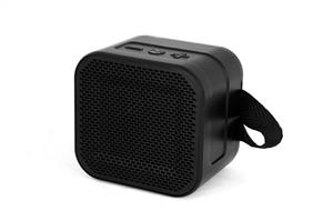 SCOUT BT - Compact bluetooth speaker with TWS, 4W RMS, AUX, USB