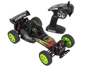 Ugo RC CAR SCORPIO 1:16 25KM/H