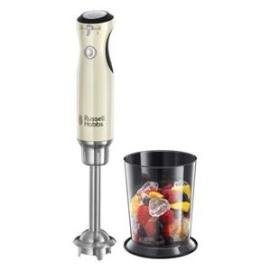 Blender Russell Hobbs 25232-56 Retro | 700W cream