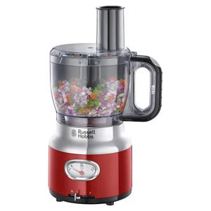Food processor Russell Hobbs 25180-56 Retro | 850W