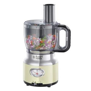 Food processor Russell Hobbs 25182-56 Retro | 850W