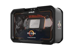 AMD Ryzen Threadripper 2970X, sTR4, 24C/48T, 3GHz/4.2GHz (base/max)