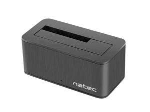 Natec Docking Station KANGAROO Sata 2.5''/3.5'' HDD USB 3.0 + AC adapter