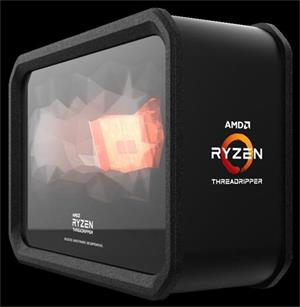 AMD Ryzen Threadripper II 2920X (3,5GHz / 38MB / 180W / Soc TR4) Box