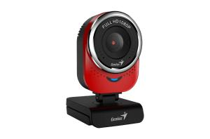 Genius QCam 6000, Red