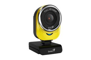 Genius QCam 6000, Yellow