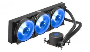 Cooler Master watercooling kit MasterLiquid ML360 RGB TR4 Edition