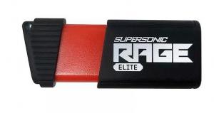 Patriot USB flash drive 256GB Supersonic Rage ELITE USB3 - 400/200MBs