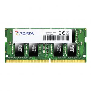 ADATA DDR4 4GB SODIMM 2666MHz CL19 single tray