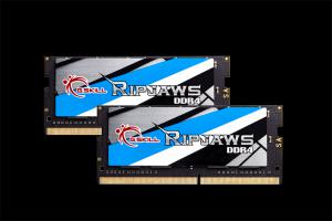G.Skill Ripjaws DDR4 16GB (2x8GB) 2400MHz CL16 SO-DIMM 1.2V