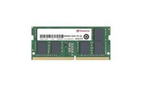 Transcend 16GB DDR4 2400Mhz SO-DIMM 2Rx8 1Gx8 CL17 1.2V