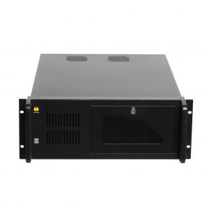 Netrack server case microATX/ATX/eATX, 482*177*530mm, 4U, rack 19''