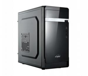 PC case Spire, Micro tower Tricer 1412