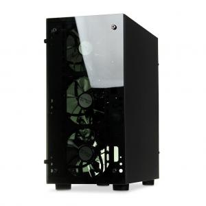 PC skrinka iBOX PASSION V4 GAMING