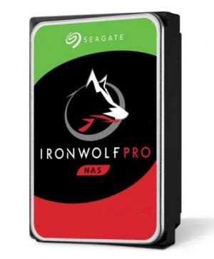 Seagate IronWolfPro HDD 3.5'' 6TB SATA3 7200RPM 256MB