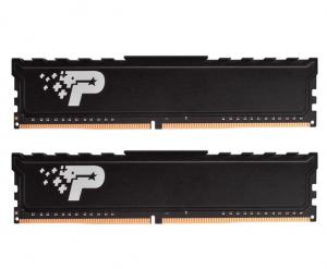 Patriot Premium DDR4 8GB ( KIT 2x4GB ) 2666MHz CL19 DIMM RADIATOR