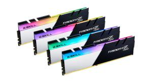 G.Skill Trident Z Neo (for AMD) DDR4 64GB (4x16GB) 3200MHz CL14 1.35V XMP 2.0