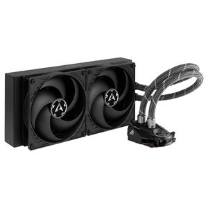 ARCTIC Liquid Freezer II - 280 : All-in-One CPU Water Cooler with 280mm radiator and 2x P14 PWM fan