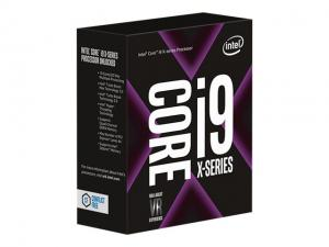 INTEL BX8069510900X Intel Core i9-10900X, Deca Core, 3.50GHz, 19.25MB, LGA2066, 14nm, 165W, BOX