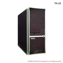 ASUS TA250 Second Edition (BSB/USB20/HDaudio/80FAN1/SP)