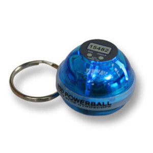 POWERBALL Key Ring