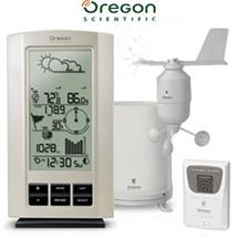 OREGON SCIENTIFIC WMR80 Entry Level Professional Weather Station