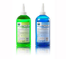 COOLERMASTER RL-ACL-NNUG-GP Liquid coolant green color