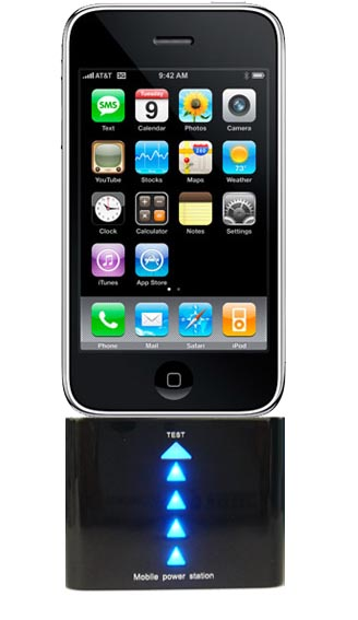 PRIME i3G Power Station - For iPod and iPhone