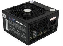 LC POWER LC6550-v2.2 550W/120mm/Black Silent