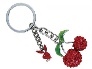 PRIME Playboy Keyring - Cherries