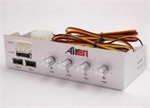 AIREN PANEL SilverFour+