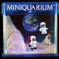 PRIME MiniQuarium Moon Mission