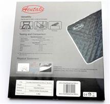 ACUTAKE ACU-DarkNoteCool Micro180*280mm (new technology notebook pad)