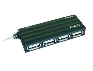 NGS Connectivity PROHUB4