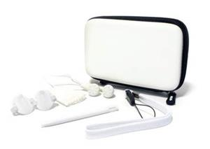 NGS NDSL accesories WHITETRAVELPACK