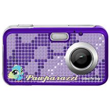 LEXIBOOK Littlest Pet Shop DJ048LPS 5Mpixel Littlest Pet shop digital camera