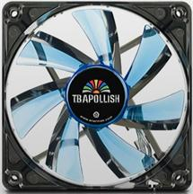 ENERMAX UCTA12N-BL 120mm LED blue T.B.Apollish fan