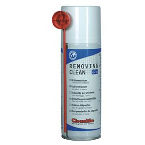 CLEANLIKE Removing Clean Spray 200ml (6040 01000)