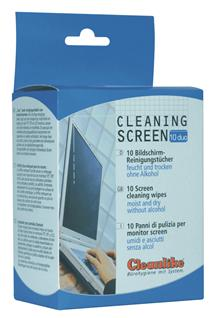 CLEANLIKE Cleaning Screen Duo (2993 11210)