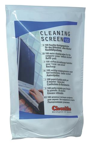 CLEANLIKE Cleaning Screen 100 (3404 51000)
