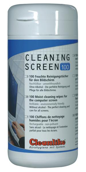 CLEANLIKE Cleaning Screen 100 (3006 01000)