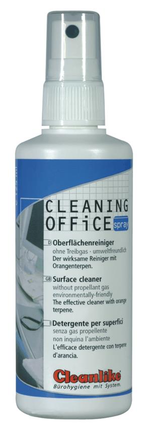 CLEANLIKE Cleaning Screen Spray 125ml (4011 1812)